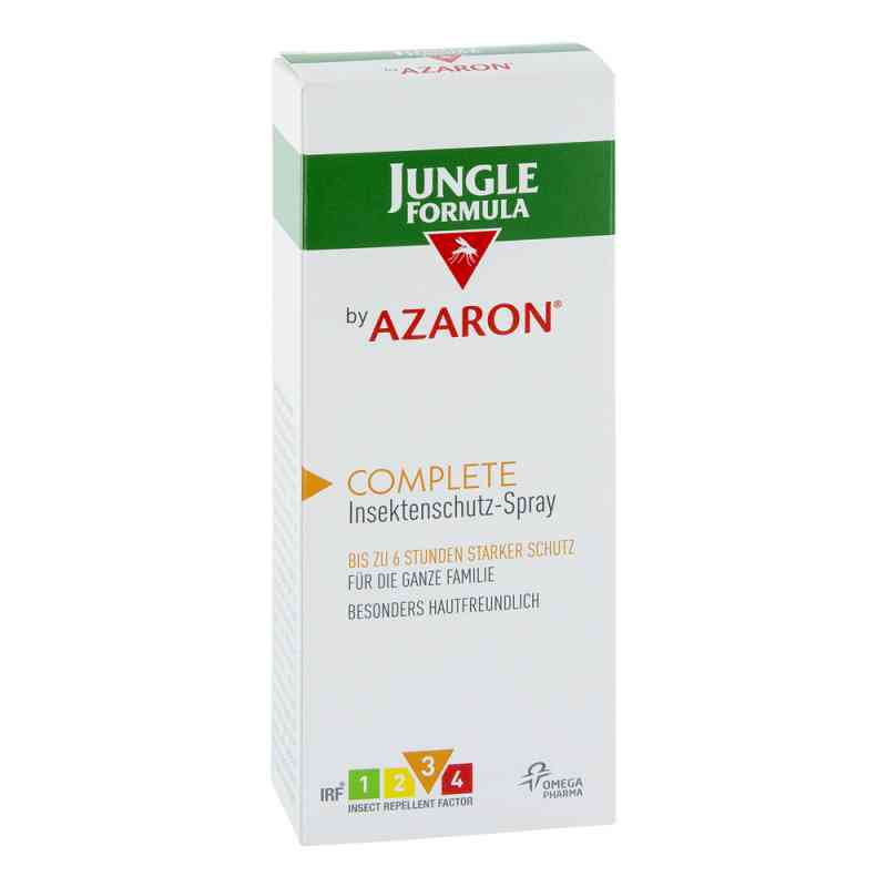 Jungle Formula by Azaron Complete Spray  bei deutscheinternetapotheke.de bestellen
