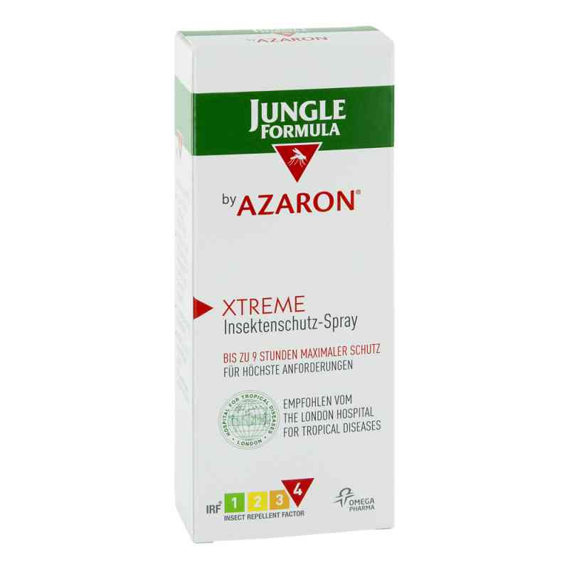 Jungle Formula by Azaron Xtreme Spray  bei deutscheinternetapotheke.de bestellen