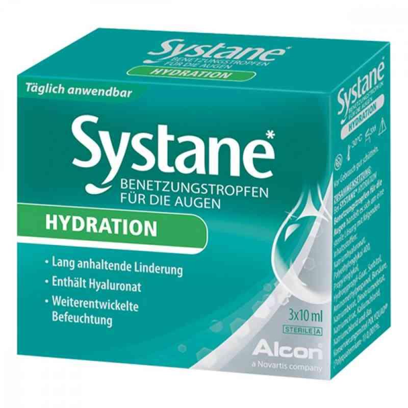 systane hydration benetzungstropfen f r die augen 3x10 ml. Black Bedroom Furniture Sets. Home Design Ideas