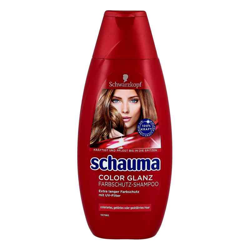 Schauma Shampoo Color Glanz  bei deutscheinternetapotheke.de bestellen