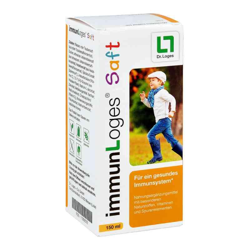 Immun Loges Saft  bei deutscheinternetapotheke.de bestellen
