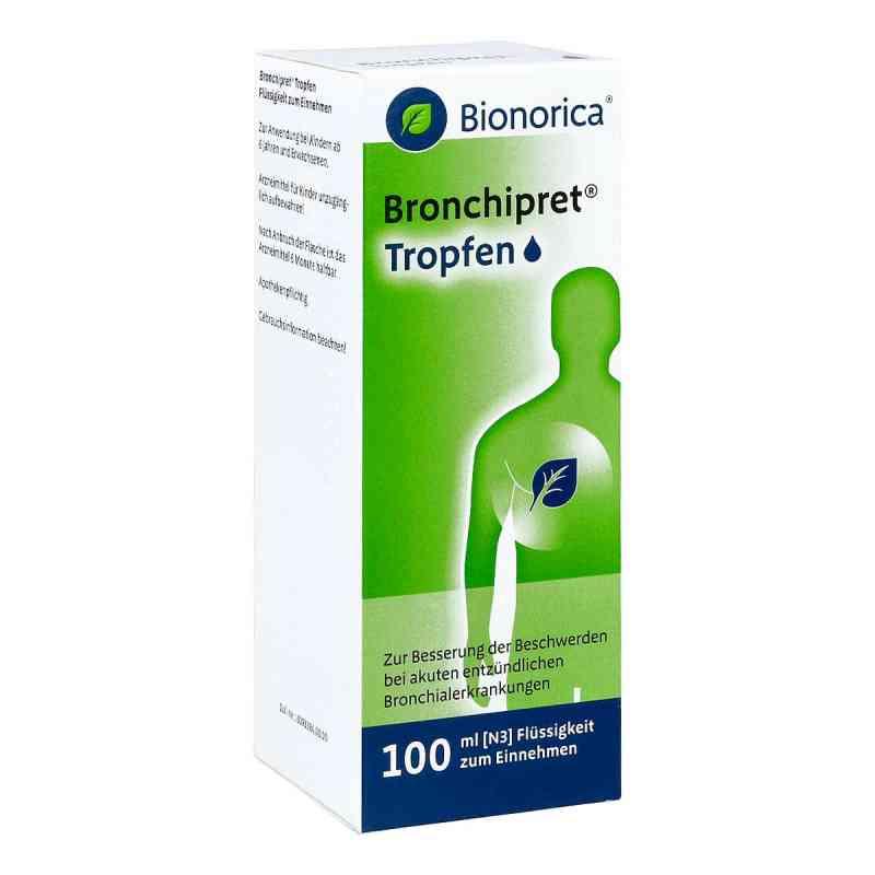 Bronchipret Tropfen  bei deutscheinternetapotheke.de bestellen