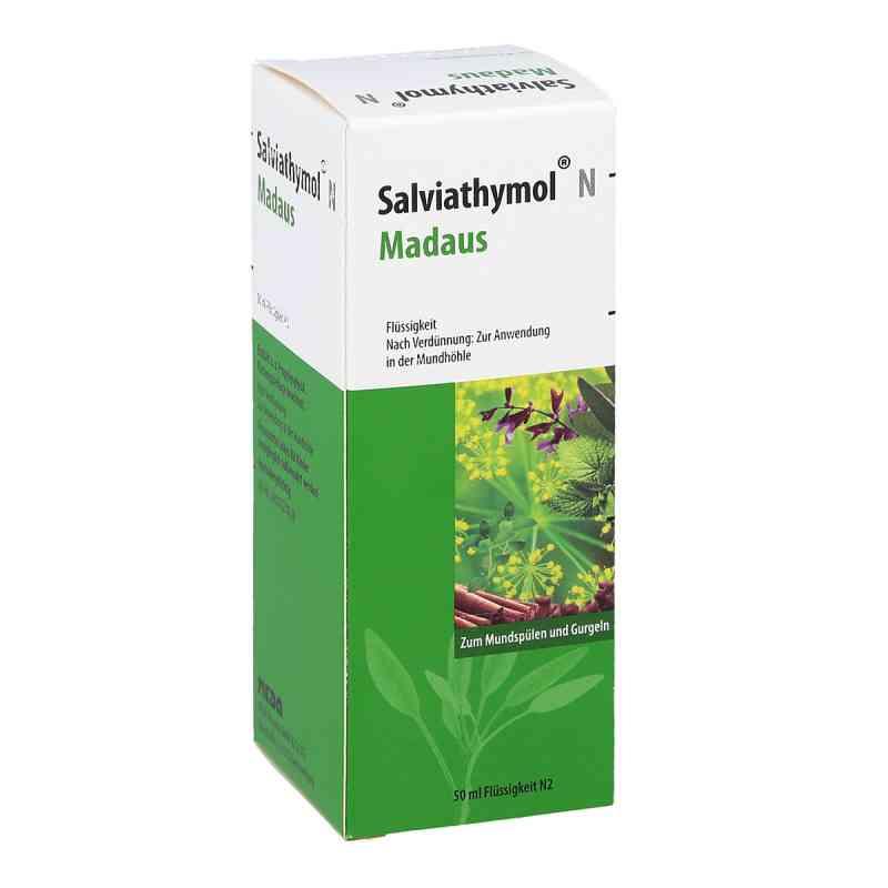 Salviathymol Schwangerschaft