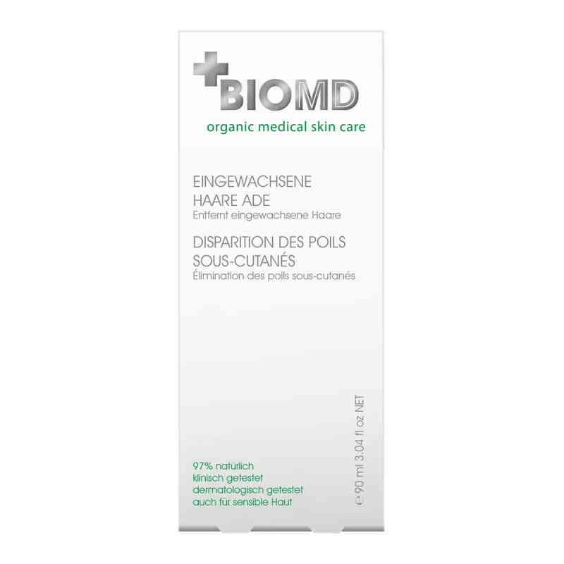 Biomed Eingewachsene Haare Ade Creme 90 Ml Deutsche Internet Apotheke