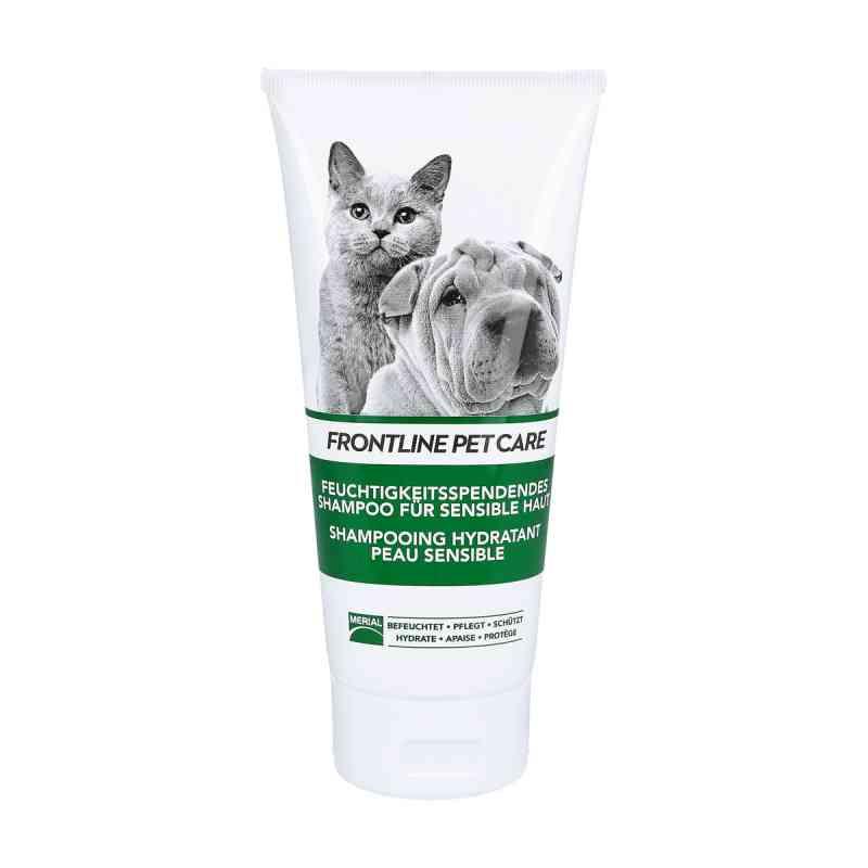 Frontline Pet Care Shampoo für sensible Haut veterinär   bei deutscheinternetapotheke.de bestellen