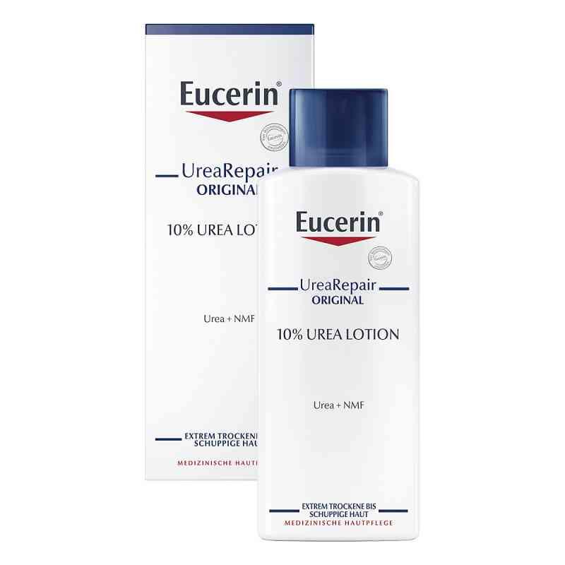 Eucerin Urearepair Original Lotion 10%  bei deutscheinternetapotheke.de bestellen