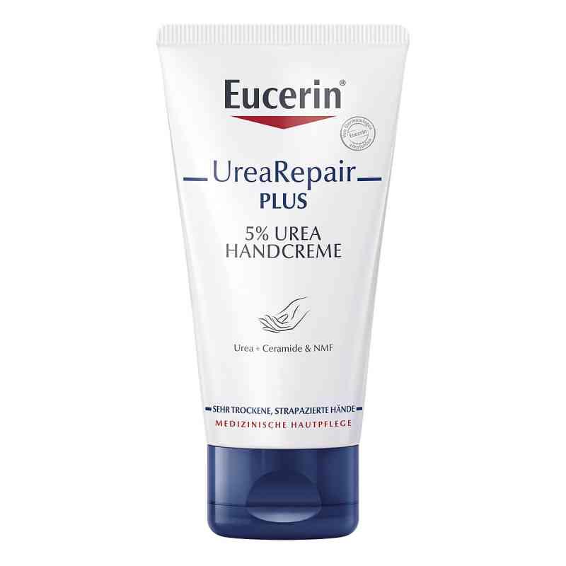 Eucerin Urearepair Plus Handcreme 5%  bei deutscheinternetapotheke.de bestellen