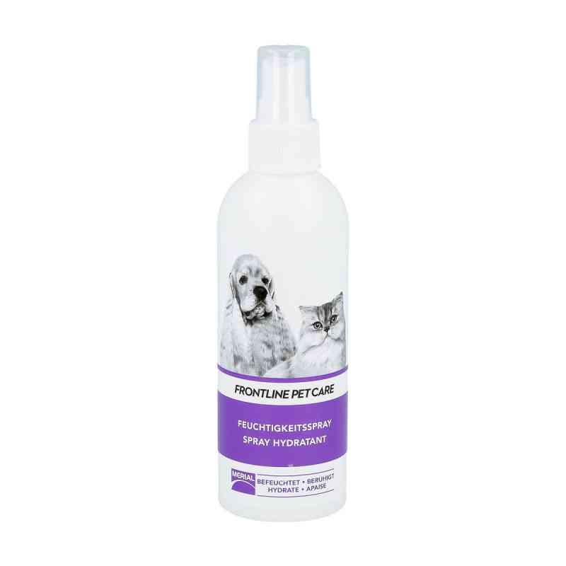 Frontline Pet Care Feuchtigkeitsspray veterinär   bei deutscheinternetapotheke.de bestellen
