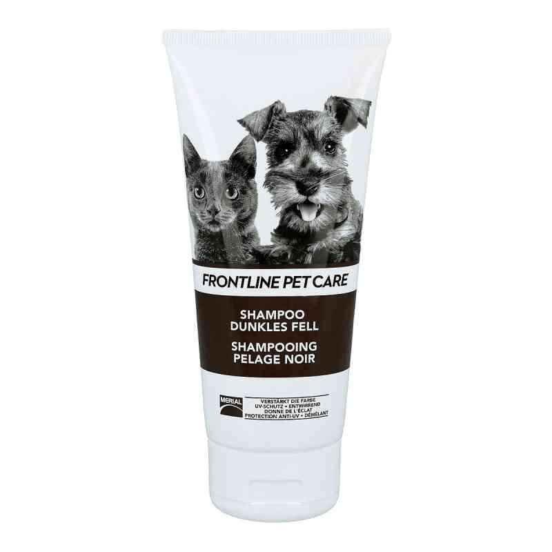 Frontline Pet Care Shampoo für dunkles Fell veterinär   bei deutscheinternetapotheke.de bestellen