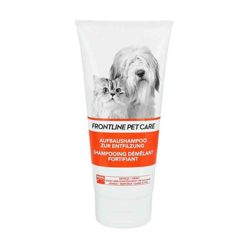 Frontline Pet Care Aufbaushampoo zur, zum Entfilzung veterinär   bei deutscheinternetapotheke.de bestellen
