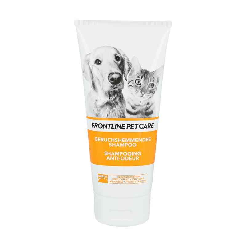 Frontline Pet Care Shampoo geruchshemmend veterinär   bei deutscheinternetapotheke.de bestellen