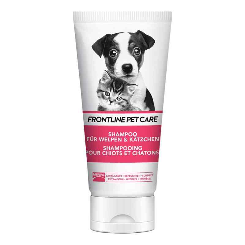 Frontline Pet Care Shampoo für Welpen & Kätzchen  bei deutscheinternetapotheke.de bestellen