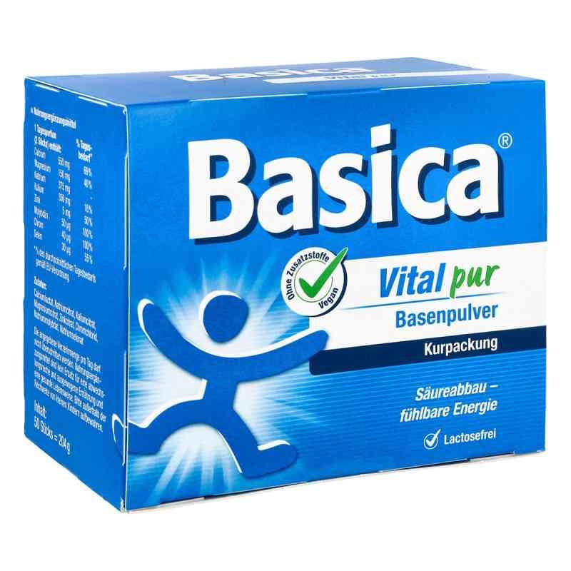 Basica Vital pur Basenpulver  bei deutscheinternetapotheke.de bestellen
