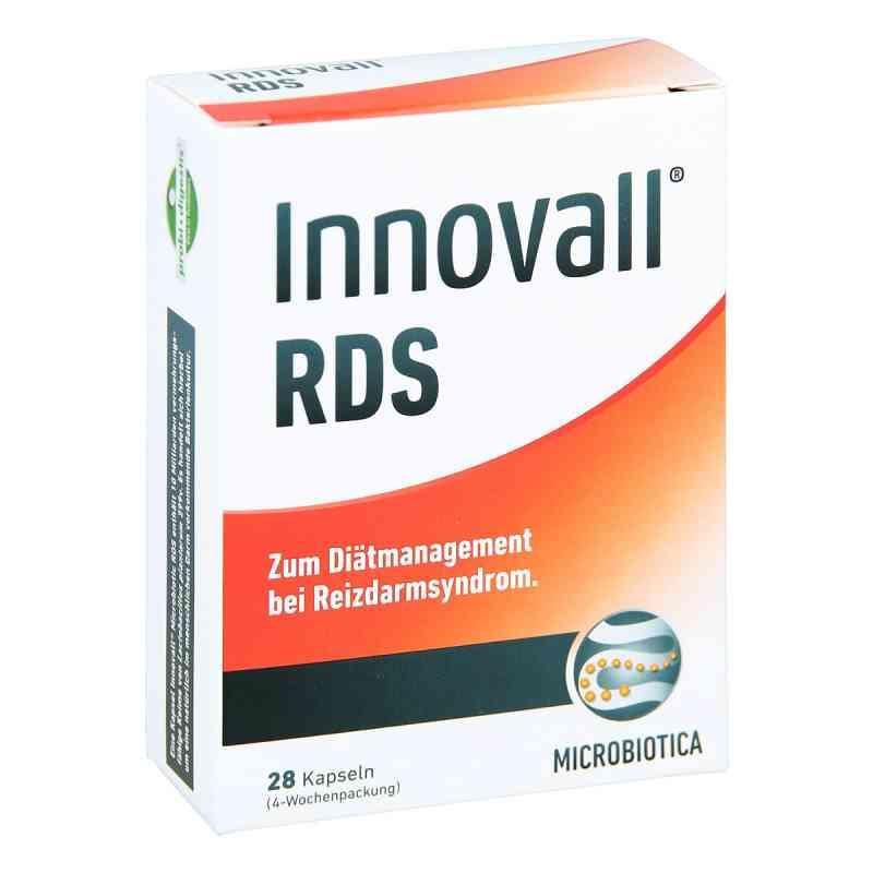 Innovall Microbiotic Rds Kapseln  bei deutscheinternetapotheke.de bestellen