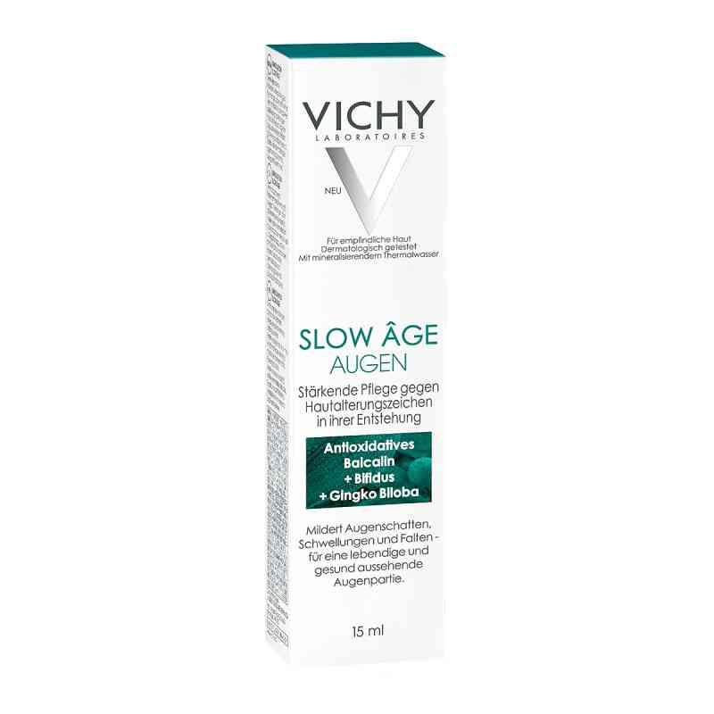 Vichy Slow Age Augen Creme  bei deutscheinternetapotheke.de bestellen