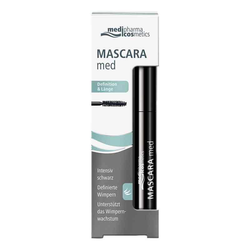 Mascara med  bei deutscheinternetapotheke.de bestellen
