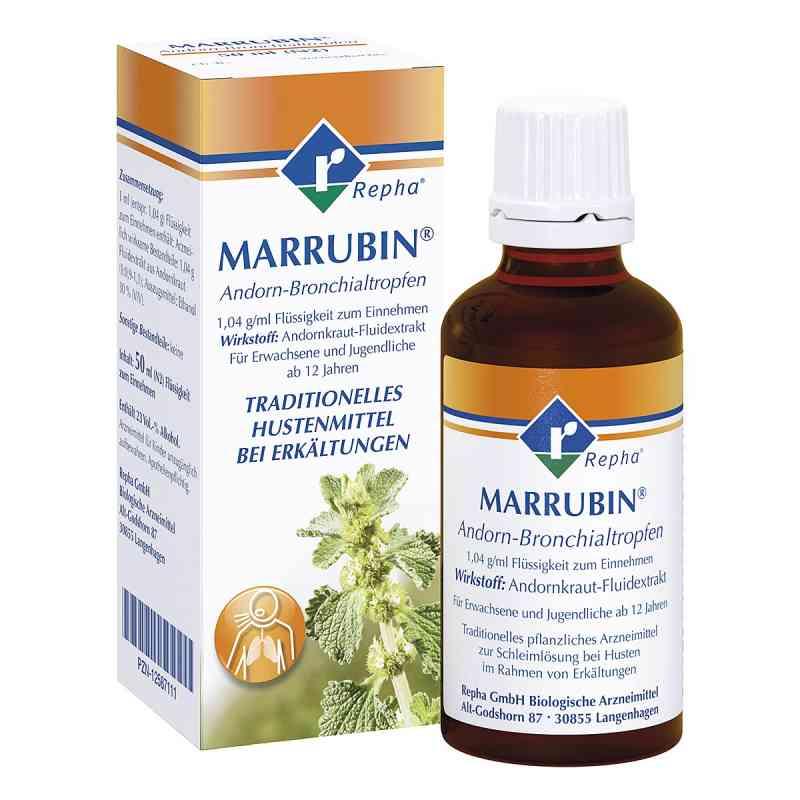 Marrubin Andorn-bronchialtropfen  bei deutscheinternetapotheke.de bestellen