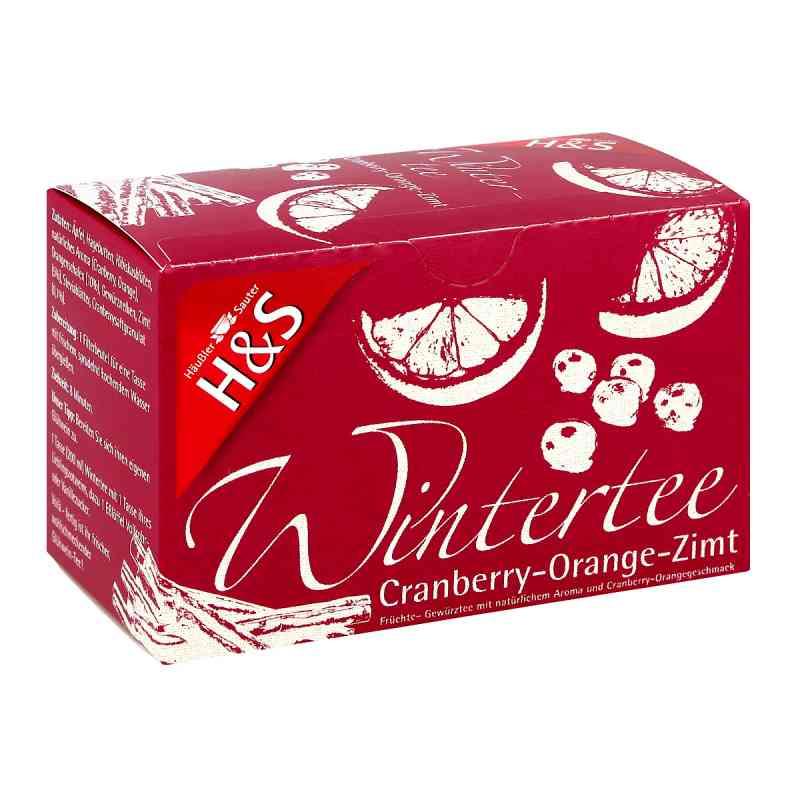 H&s Wintertee Cranberry-orange-zimt Filterbeutel  bei deutscheinternetapotheke.de bestellen