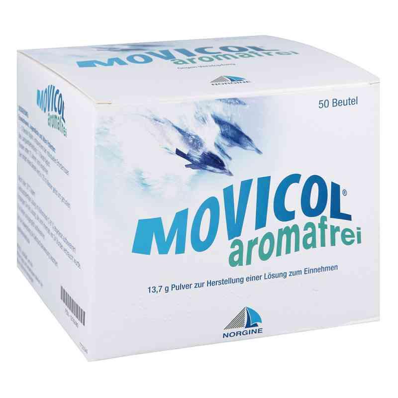 Movicol aromafrei Pulver Beutel  bei deutscheinternetapotheke.de bestellen