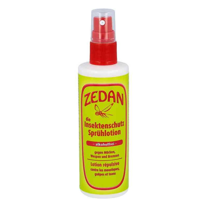 Zedan Abwehr Sprühlotion Sp Classic  bei deutscheinternetapotheke.de bestellen