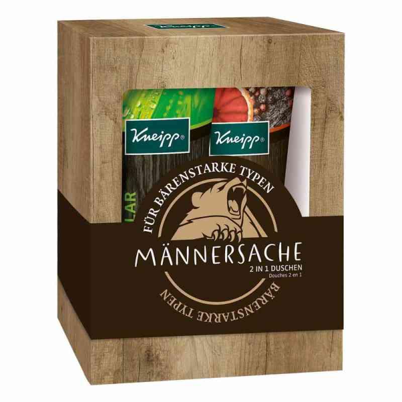 Kneipp Geschenkpackung Männersache  bei deutscheinternetapotheke.de bestellen