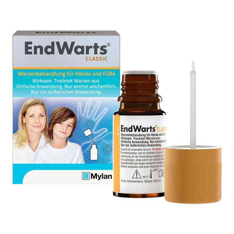 Endwarts Classic Lösung  bei deutscheinternetapotheke.de bestellen