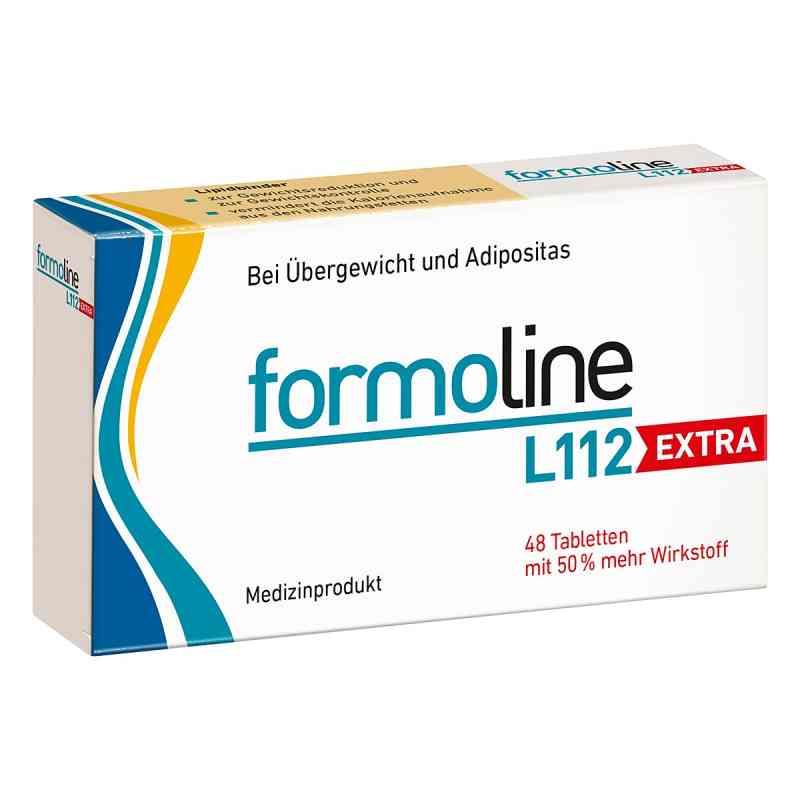 Formoline L112 Extra Tabletten  bei deutscheinternetapotheke.de bestellen