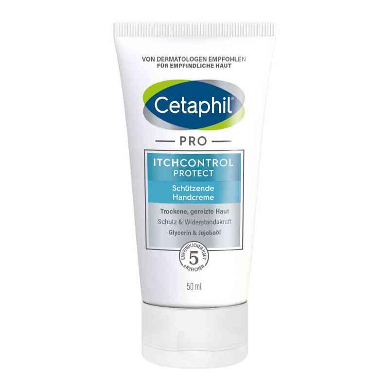 Cetaphil Pro Itch Control Protect Handcreme  bei deutscheinternetapotheke.de bestellen