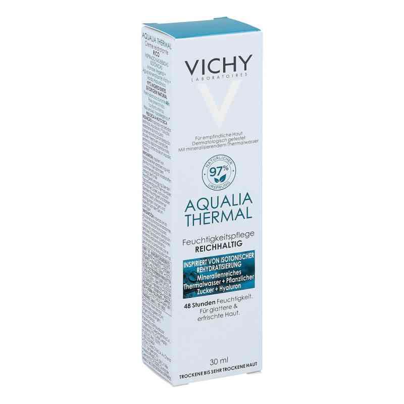 Vichy Aqualia Thermal reichhaltige Creme /r  bei deutscheinternetapotheke.de bestellen