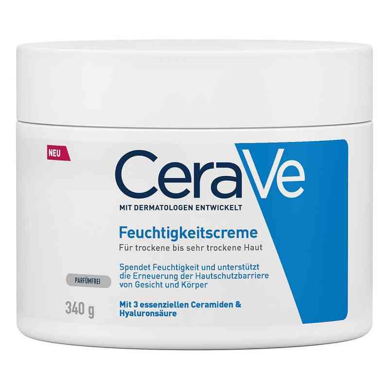 Cerave Feuchtigkeitscreme  bei deutscheinternetapotheke.de bestellen