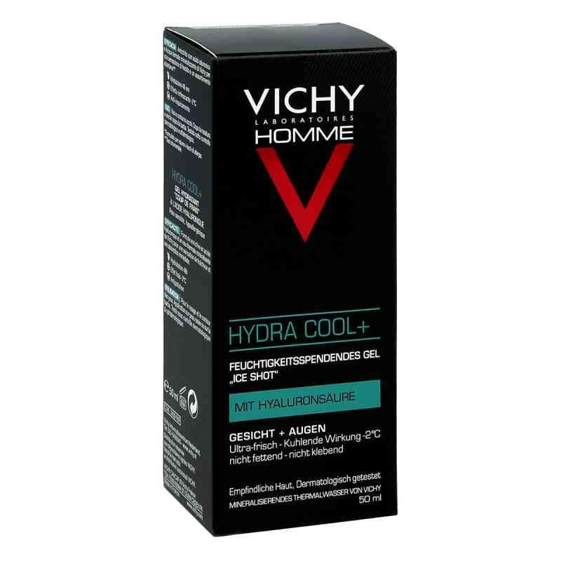 Vichy Homme Hydra Cool+ Creme  bei deutscheinternetapotheke.de bestellen
