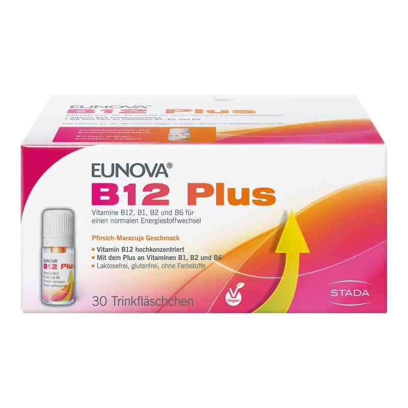 Eunova B12 Plus Lösung zum Einnehmen  bei deutscheinternetapotheke.de bestellen