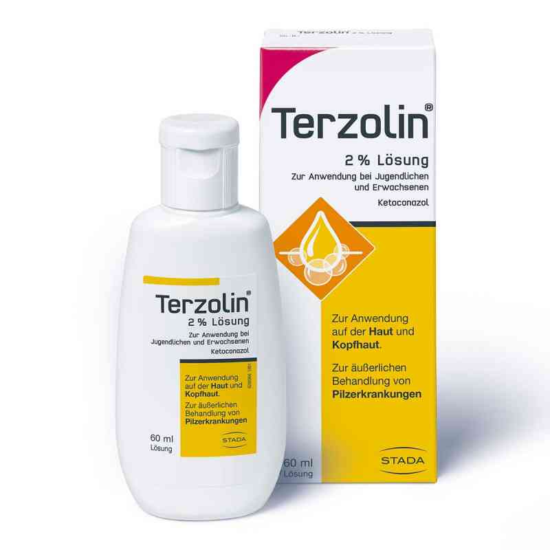 Terzolin 2% Lösung  bei deutscheinternetapotheke.de bestellen