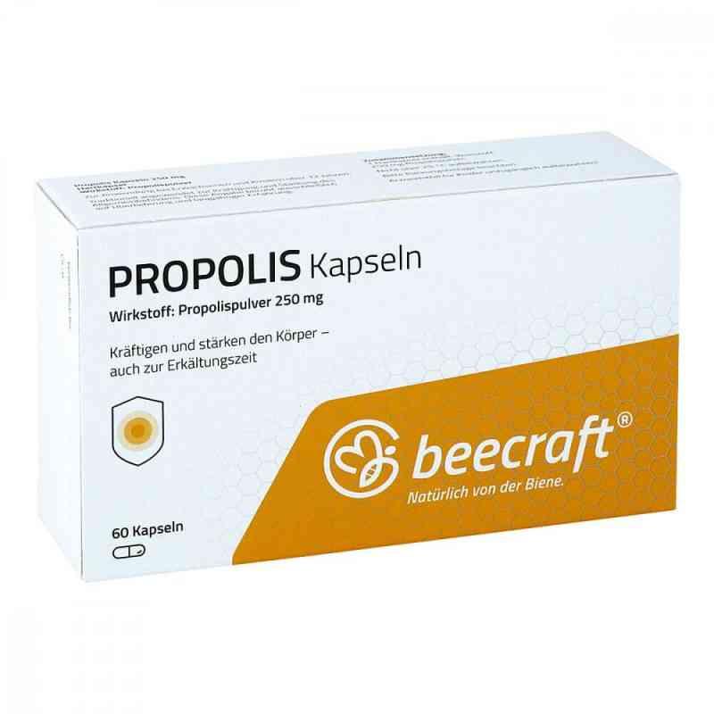 Beecraft Propolis Kapseln  bei deutscheinternetapotheke.de bestellen
