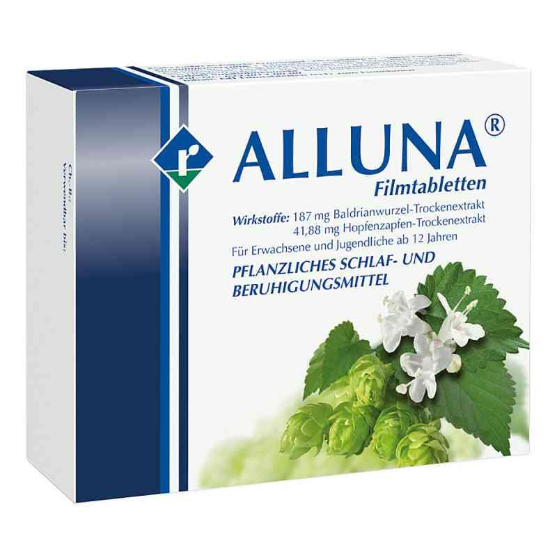 Alluna Filmtabletten  bei deutscheinternetapotheke.de bestellen