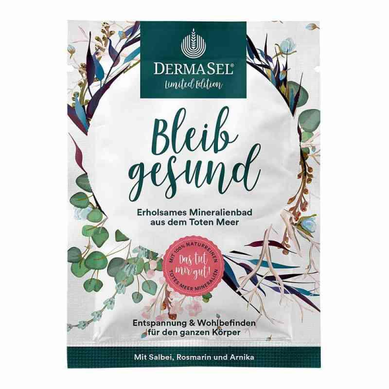 Dermasel Bad bleib gesund limited edition  bei deutscheinternetapotheke.de bestellen