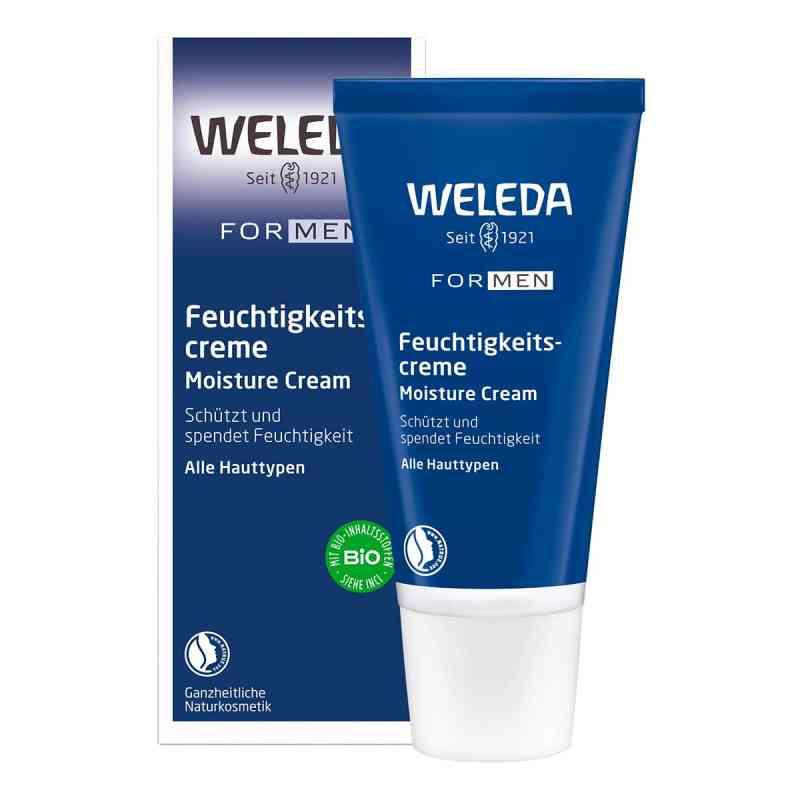 Weleda for Men Feuchtigkeitscreme  bei deutscheinternetapotheke.de bestellen