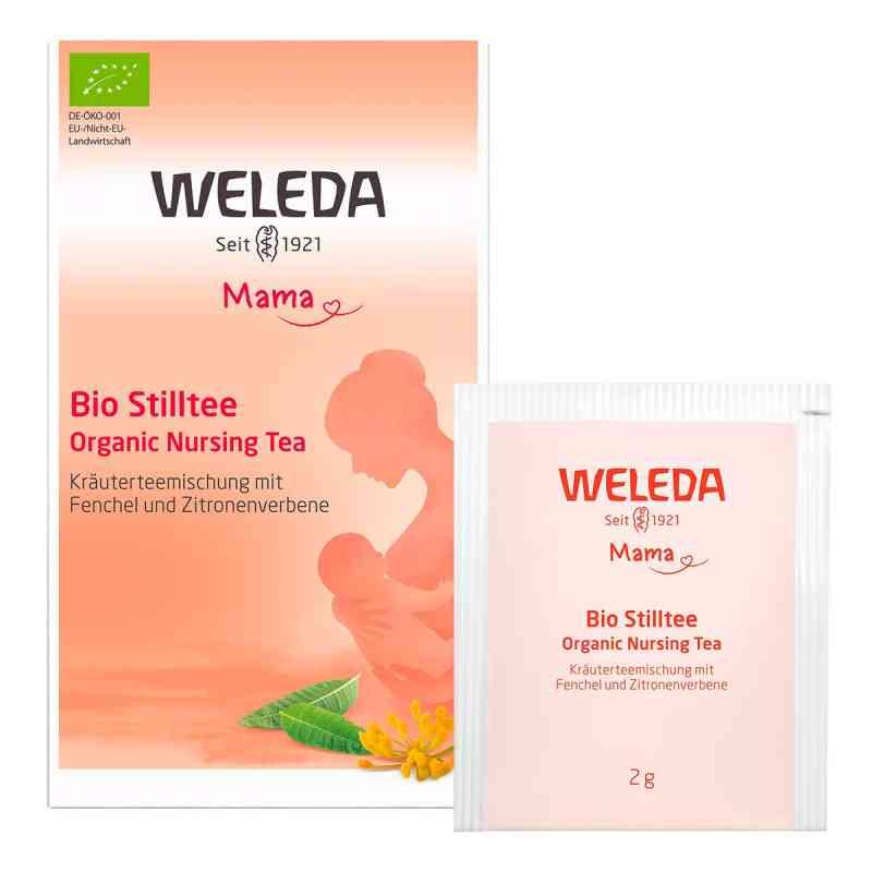 Weleda Bio Stilltee Filterbeutel  bei deutscheinternetapotheke.de bestellen
