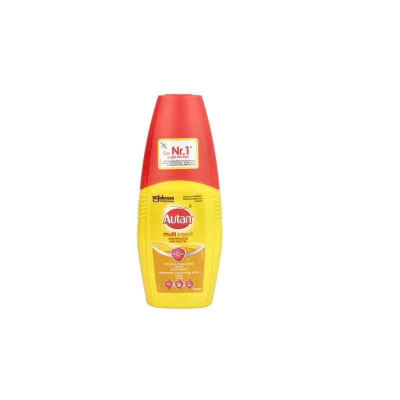 Autan Multi Insect Pumpspray  bei deutscheinternetapotheke.de bestellen