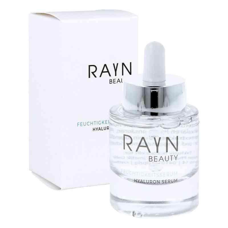 Rayn Beauty Feuchtigkeitsserum Hyaluron  bei deutscheinternetapotheke.de bestellen