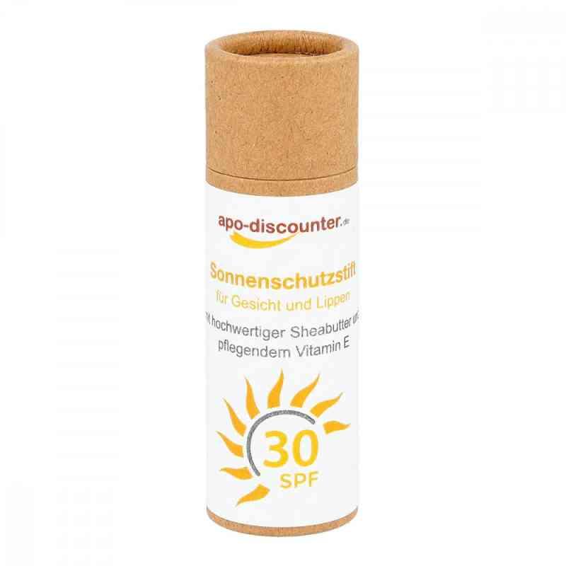 Sonnenschutzstift Spf30 für Gesicht und Lippen  bei deutscheinternetapotheke.de bestellen
