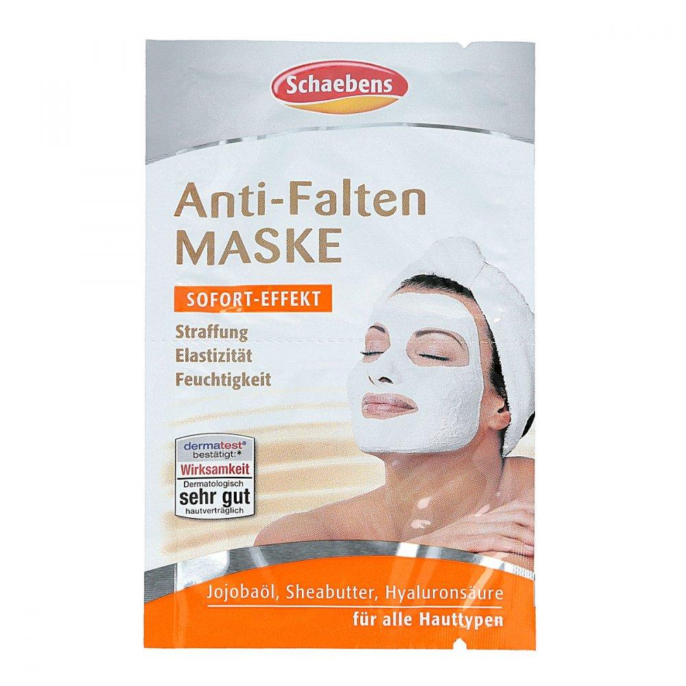 Anti Falten Maske 1 Stk Deutsche Internet Apotheke