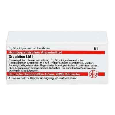Lm Graphites I Globuli  bei deutscheinternetapotheke.de bestellen
