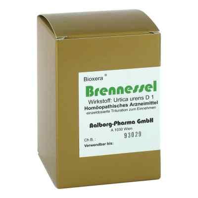 Brennessel Bioxera Kapseln  bei deutscheinternetapotheke.de bestellen