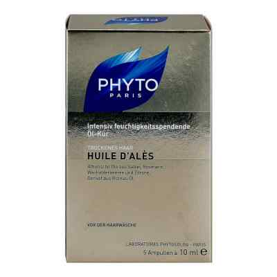 Phyto Huile d'Ales ölbad für Haare  bei deutscheinternetapotheke.de bestellen