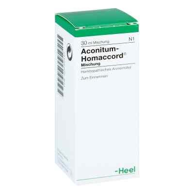 Aconitum Homaccord Tropfen  bei deutscheinternetapotheke.de bestellen