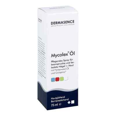 Dermasence Mycolex Spray  bei deutscheinternetapotheke.de bestellen