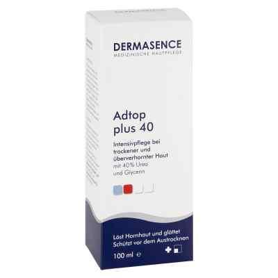 Dermasence Adtop plus 40 Creme  bei deutscheinternetapotheke.de bestellen