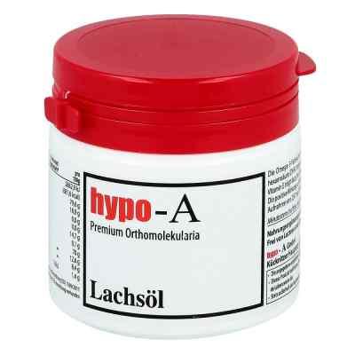 Hypo A Lachsöl Kapseln  bei deutscheinternetapotheke.de bestellen