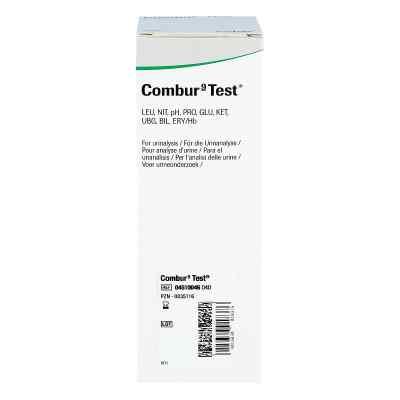 Combur 9 Test Teststreifen  bei deutscheinternetapotheke.de bestellen